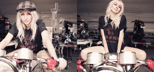 Новая марка мужской одежды Iron & Resin и ее первая коллекция. Изображение № 11.