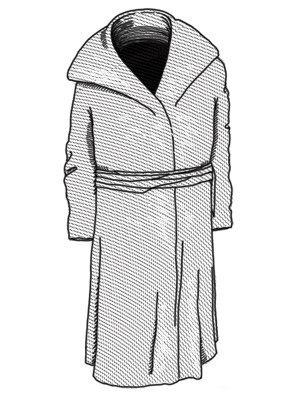 Славянский херитейдж: 13 предметов одежды, на возвращение которых мы уповаем. Изображение № 1.