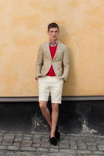 Марка Gant Rugger представила лукбук весенней коллекции одежды. Изображение № 12.