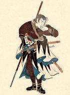 Путь самурая: Как быть мужчиной, следуя кодексу чести японских воинов. Изображение № 5.