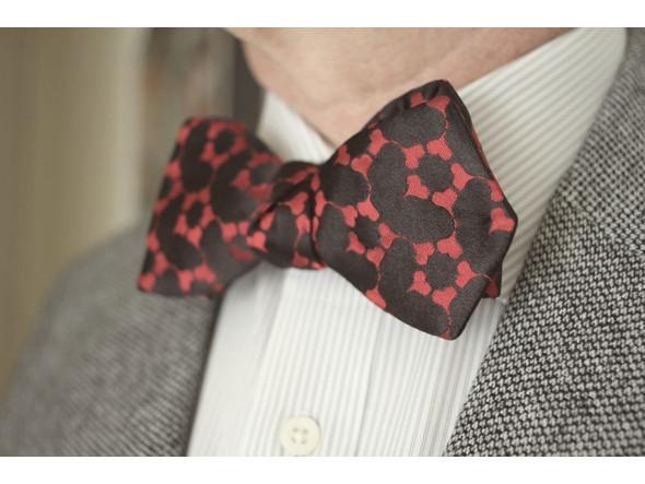 Костюмы в законе: 10 блогов о классическом стиле. Изображение № 28.
