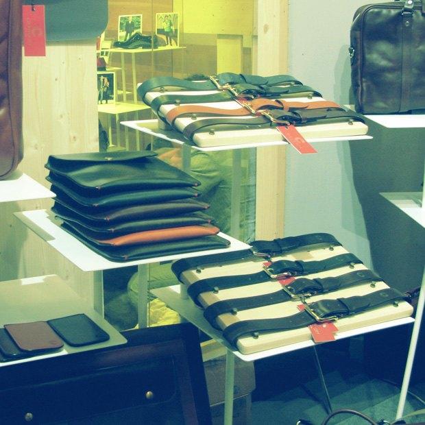Второй день Pitti Uomo 2013: Юбилей Ben Sherman, павильон мастеров ручной работы и многое другое. Изображение № 24.