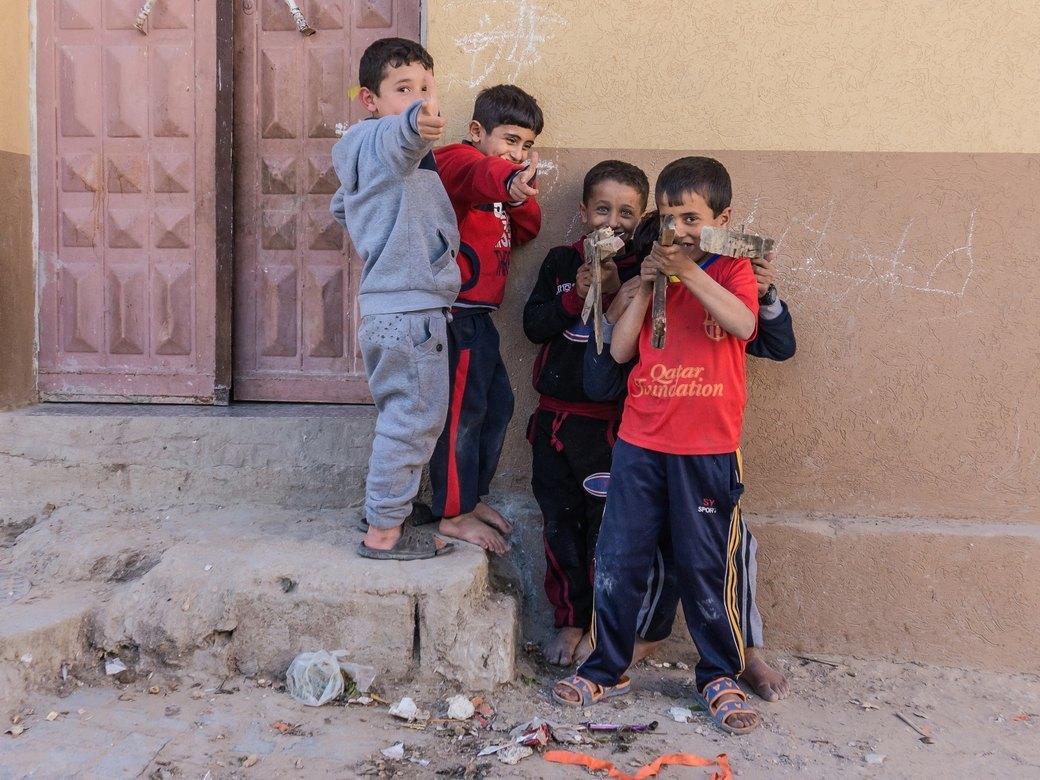 «Самая большая тюрьма в мире»: Путешествие в сектор Газа . Изображение № 6.
