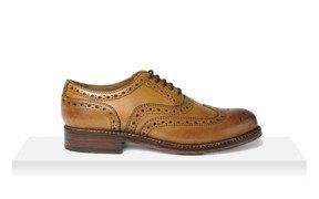 Сезонное предложение : Все статьи FURFUR об осенней одежде и обуви. Изображение № 17.