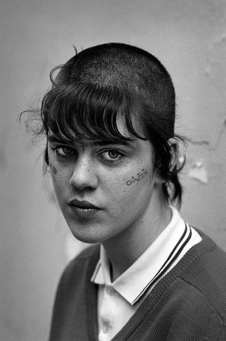 8 знаменитых фотографов, исследовавших мир субкультур. Изображение № 15.