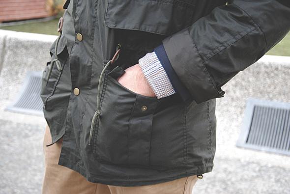 Детали: Репортаж с выставки мужской одежды Pitti Uomo. День третий. Изображение № 30.