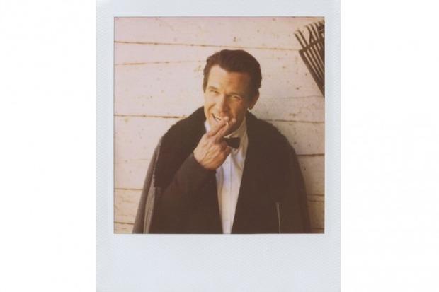 Джош Бролин снялся в новом лукбуке марки Band of Outsiders. Изображение № 16.
