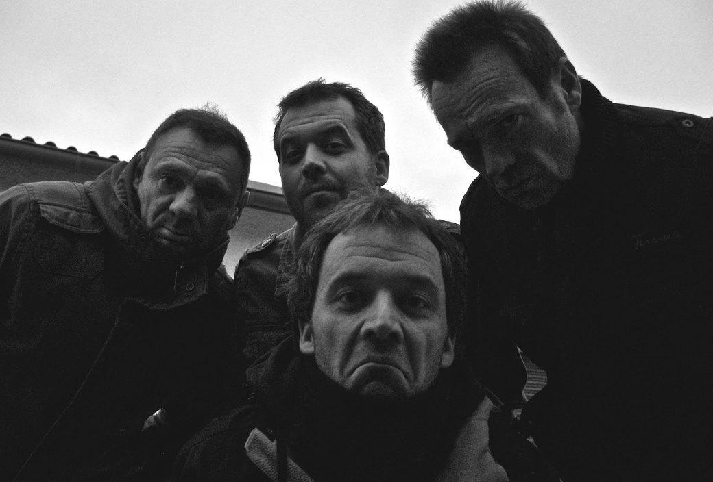 Плейлист: 7 групп современного панк-рока из Европы. Изображение № 7.