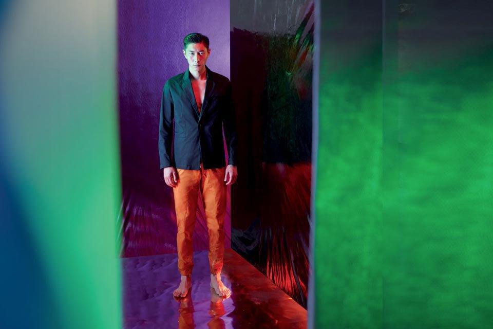 Марка Stone Island опубликовала лукбук новой коллекции линейки Shadow Project. Изображение № 7.