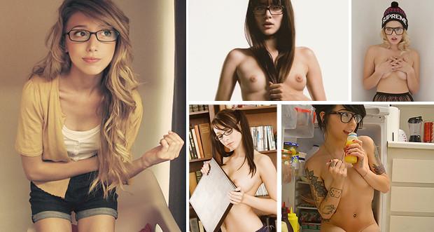 Шоу-гелз: 100 тумблер-блогов с фотографиями девушек. Часть вторая.. Изображение № 99.