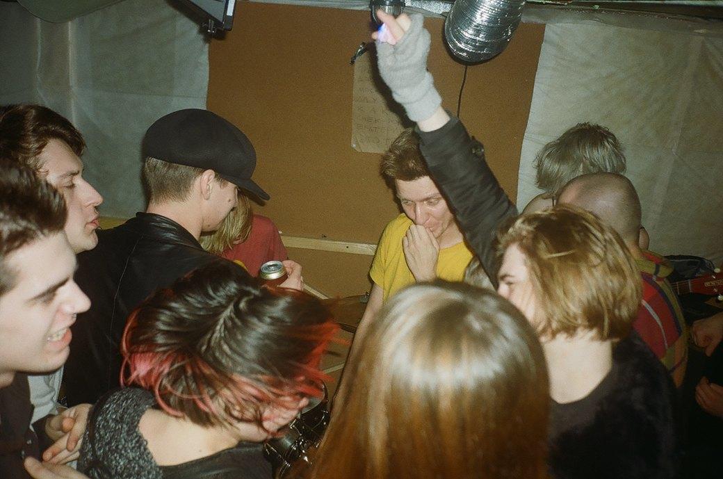 «Затмение»: Фоторепортаж с ещё одного панк-фестиваля. Изображение № 17.