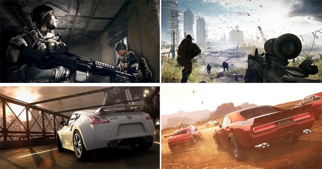 Какими будут видеоигры: 5 новых тенденций. Изображение № 2.