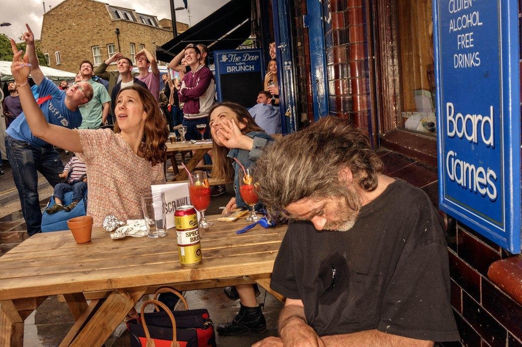 Безумная жизнь Шордича, самого хипстерского района Лондона. Изображение № 10.