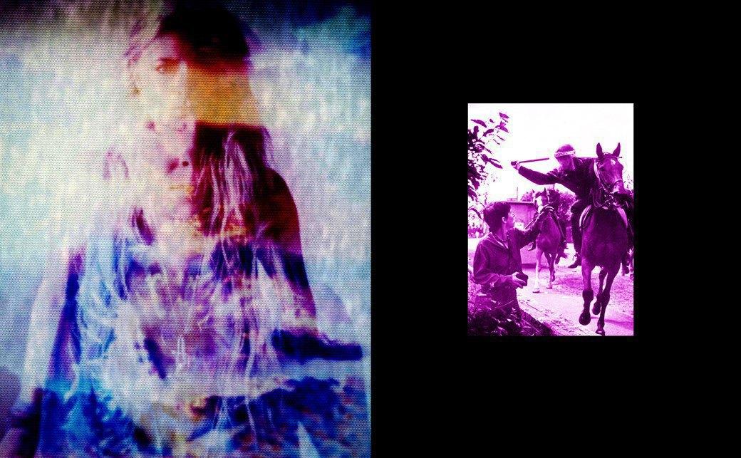 Ангарная революция: Фотоэссе об эпохе британских рейвов. Изображение № 7.