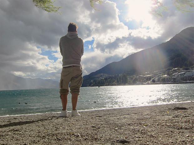Прыгну со скалы: Как я объехал Новую Зеландию, чтобы совершить прыжок с тарзанкой с высоты 134 метра. Изображение №51.