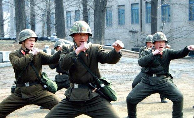 В Северной Корее объявлен армейский призыв интернет-троллей. Изображение № 1.