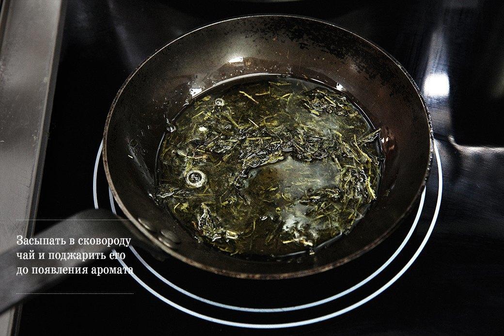 Масла в огонь: 4 алкогольных коктейля на основе жира. Изображение № 10.