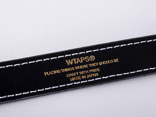 5 новых проектов японский марки Wtaps. Изображение № 24.