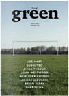 Special Issue: Футбольный журнал The Green Soccer Journal. Изображение № 6.