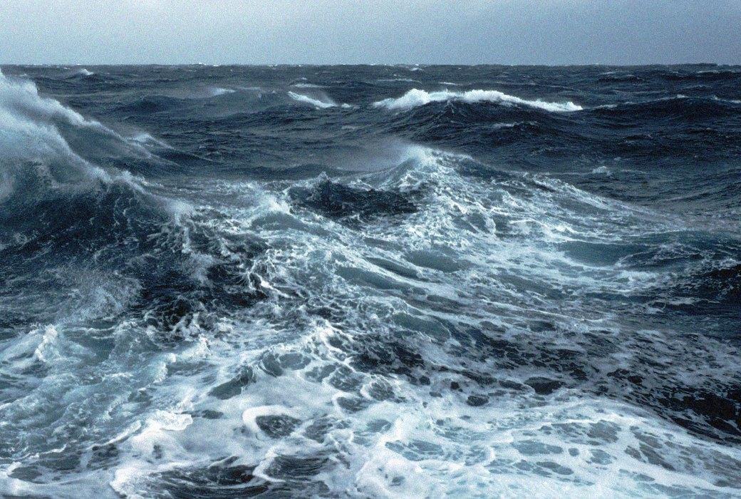 Как русский студент решил пересечь океан на лодке, чтобы стать американским учёным. Изображение № 5.