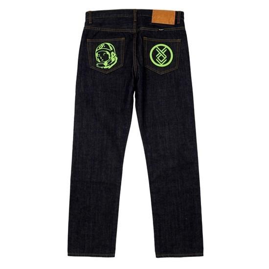 Billionaire Boys Club выпустили совместную коллекцию одежды с китайской маркой Fingercroxx. Изображение № 11.