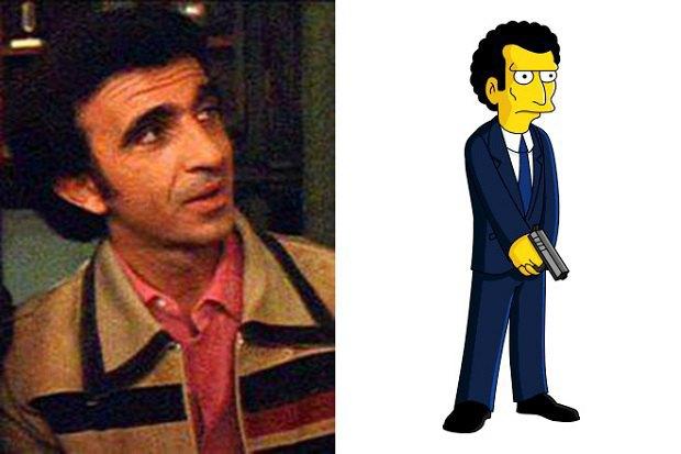 Актёр «Славных парней» подал иск на «Симпсонов» на сумму $250 млн. Изображение № 1.