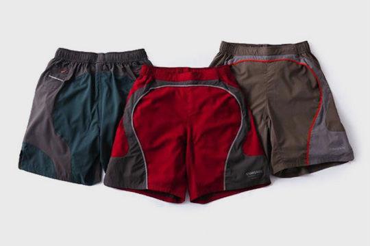 Совместная коллекция марок Nike Sportswear и Undercover. Изображение № 15.
