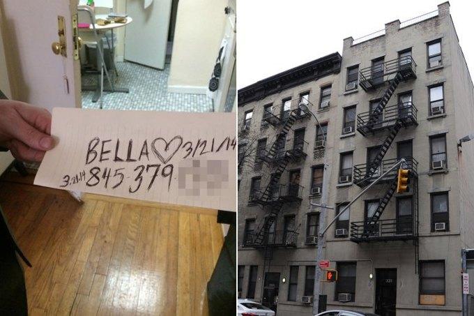 Проститутки Нью-Йорка научились пользоваться онлайн-сервисом по аренде недвижимости Airbnb . Изображение № 1.