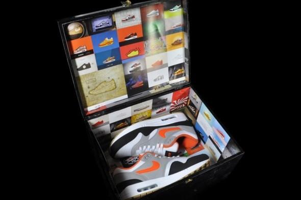 10 новых коллабораций марки Nike. Изображение № 2.