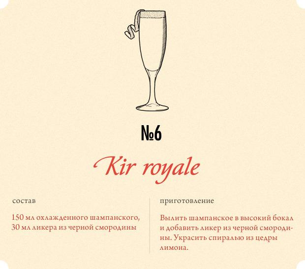 Старая закалка: 7 алкогольных коктейлей, проверенных временем и английскими джентльменами . Изображение № 9.