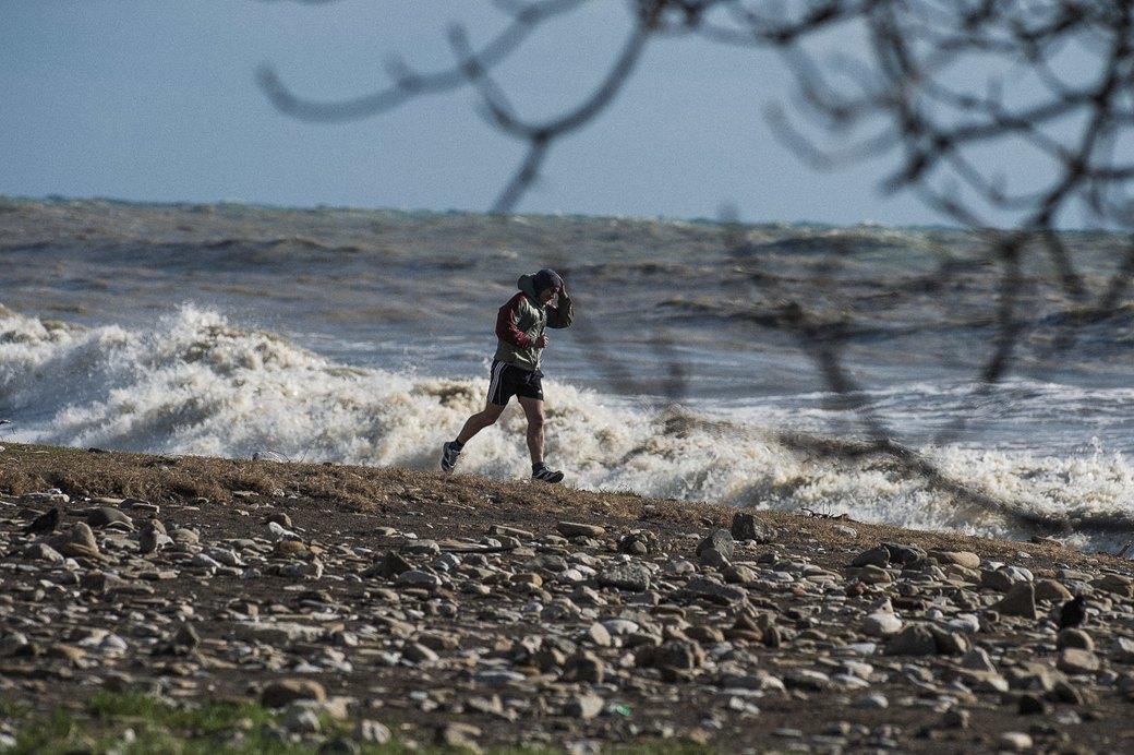 Русская Калифорния: Зачем заниматься сёрфингом в Сочи. Изображение № 14.