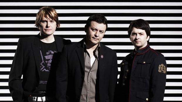 Manic Street Preachers записывают новый альбом. Изображение № 1.
