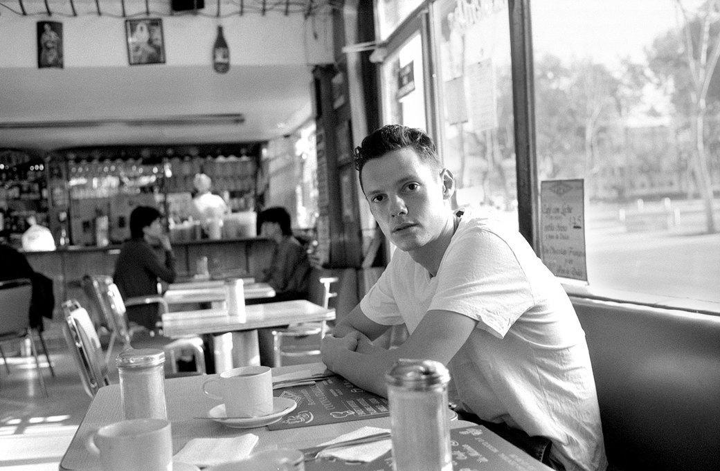 Фотоблог скейтера: Алексей Лапин о поездках в Мексику и Белоруссию. Изображение № 2.