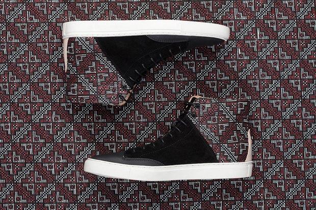 Марка Thorocraft опубликовала новый лукбук обуви. Изображение № 5.