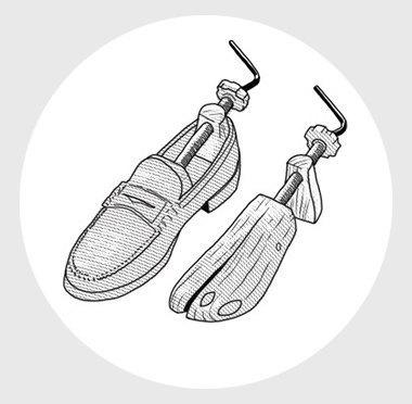 Красивый уход: Все советы FURFUR по грамотному обращению с обувью. Изображение № 1.
