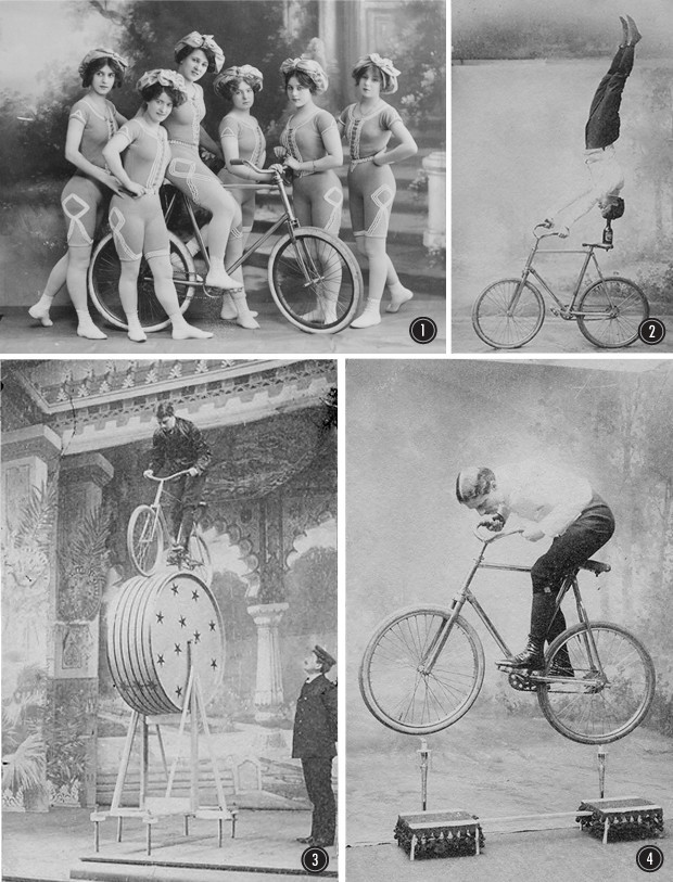 Старая школа: Все, что нужно знать о ретро-BMX — как они появились, где их покупать и зачем. Изображение № 1.
