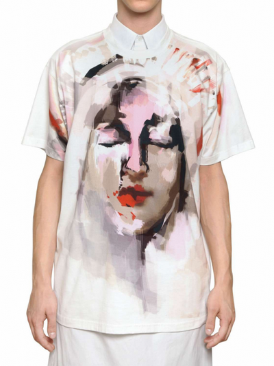 Givenchy выпустили коллекцию футболок с изображением Мадонны. Изображение № 12.