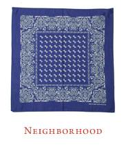 Как выбрать и правильно повязать шейный платок. Изображение № 17.