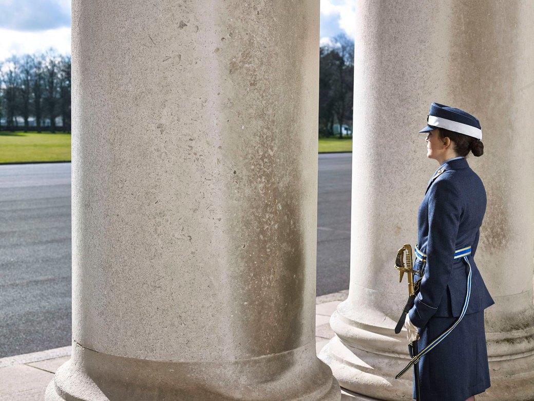 Кадетство: Как живут ученики военных школ и академий Европы. Изображение № 19.