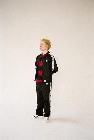 Ниго и Adidas Originals представили совместную коллекцию. Изображение № 13.
