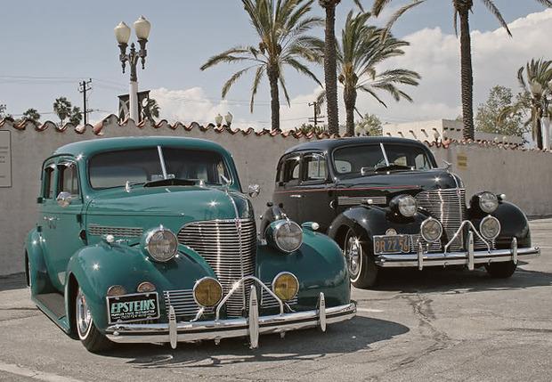 Популярными моделями были Chevrolet Fleetline и Fleetmaster.. Изображение № 5.