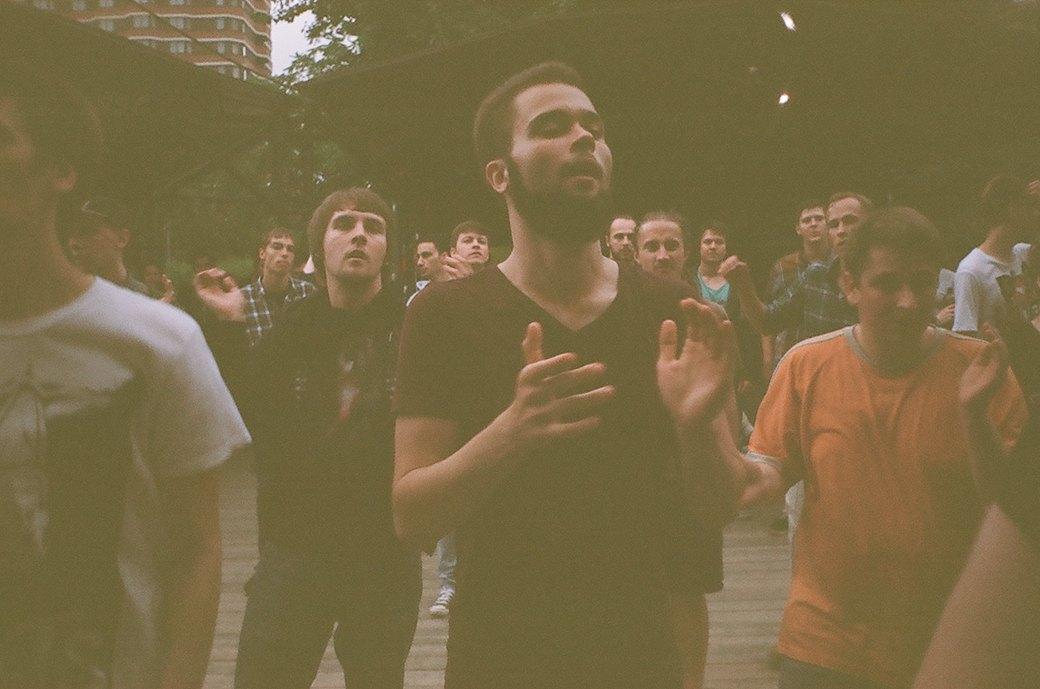 Парк-лайв: Фоторепортаж с фестиваля Матрошка. Изображение № 6.