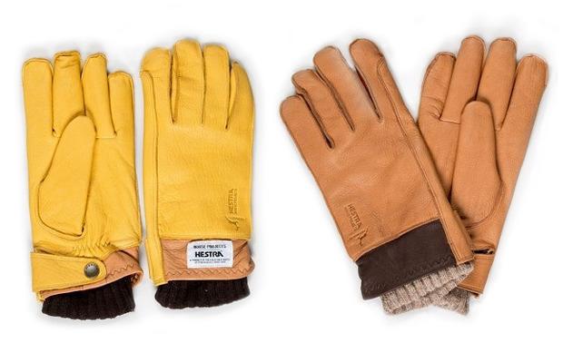 Ручная работа: Любимые перчатки горнолыжников и альпинистов — Hestra. Изображение № 12.