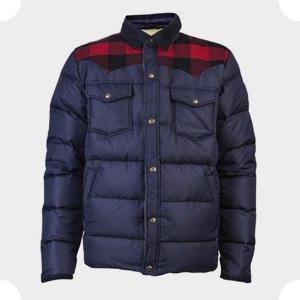 10 тёплых курток на «Маркете» FURFUR. Изображение № 2.