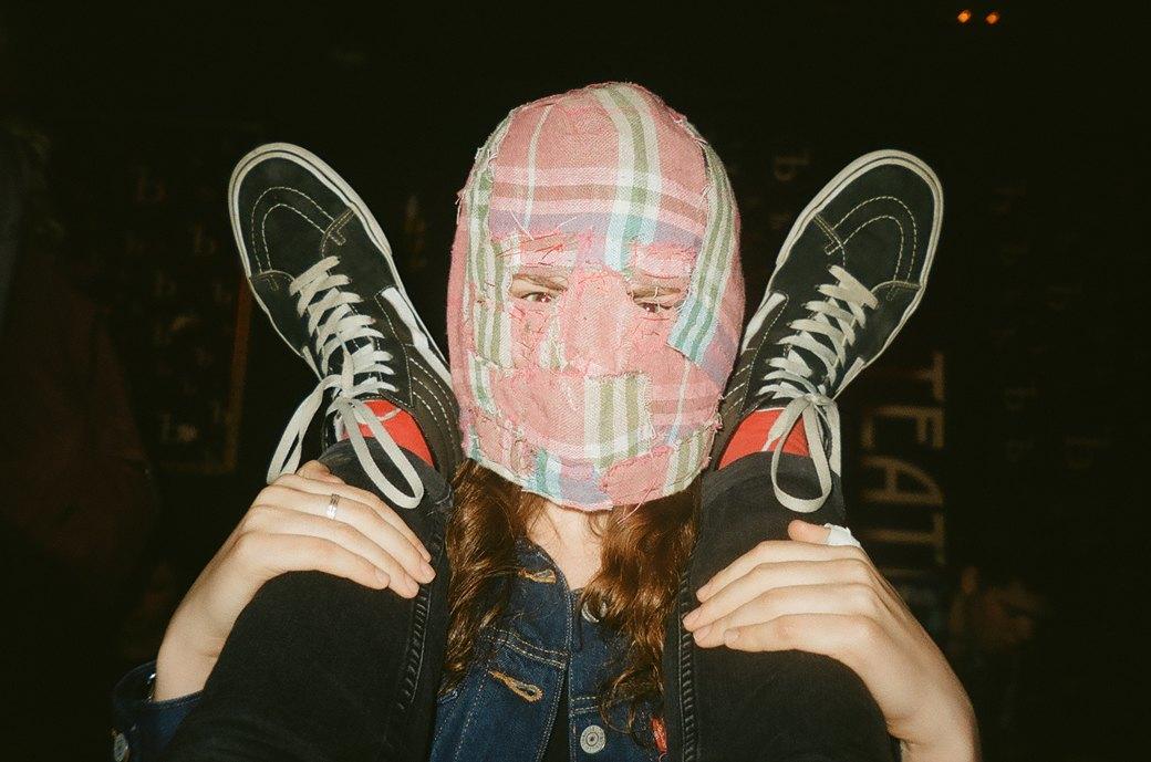 Фоторепортаж: Просвещённая молодёжь на фестивале «Пыльник». Изображение № 25.