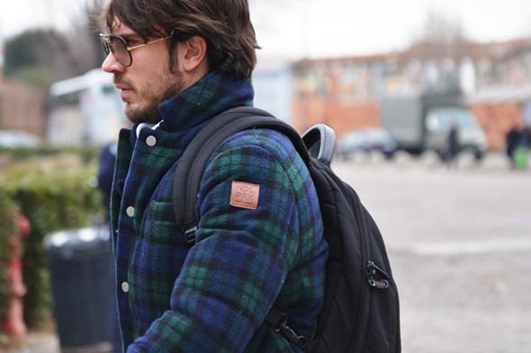 Итоги Pitti Uomo: 10 трендов будущей весны, репортажи и новые коллекции на выставке мужской одежды. Изображение № 111.