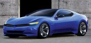 Новый Plymouth Barracuda получит шасси Alfa Romeo  . Изображение № 10.