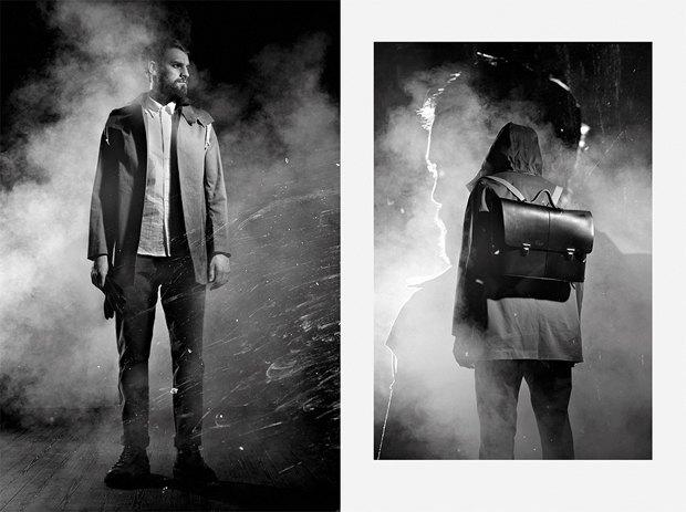 Магазин Brandshop и фотограф Андрей Давыдовский опубликовали совместный лукбук. Изображение № 11.