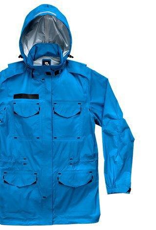 Красота по-американски: История и особенности куртки M-65. Изображение № 13.