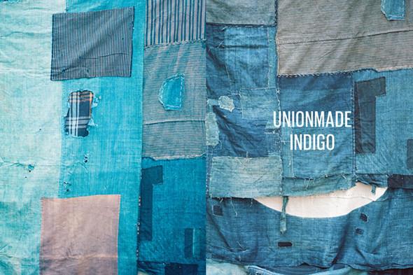 Лукбук американского магазина UNIONMADE. Изображение № 1.